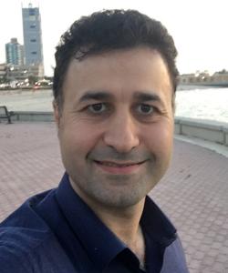 Dr. Ali Zuashkiani