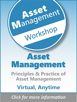 Asset Management Overview