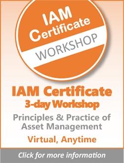 IAM Certificate Workshop