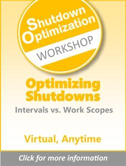 Optimizing Shutdowns